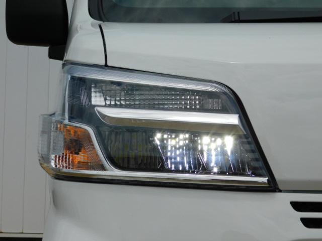 デラックスSAIII ワンオーナー車 LEDヘッドライト キーレス 走行距離2,029km(23枚目)