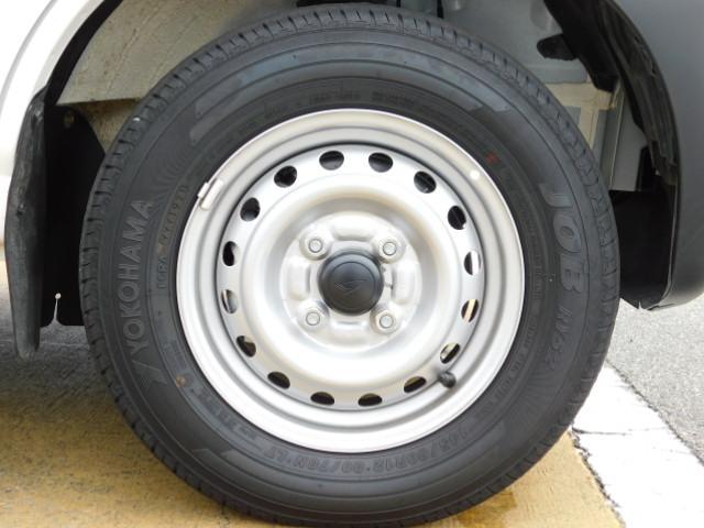 デラックスSAIII ワンオーナー車 LEDヘッドライト キーレス 走行距離2,029km(31枚目)