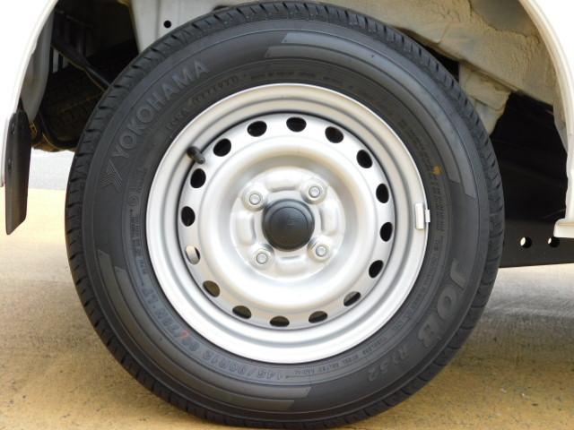 デラックスSAIII ワンオーナー車 LEDヘッドライト キーレス 走行距離2,029km(33枚目)