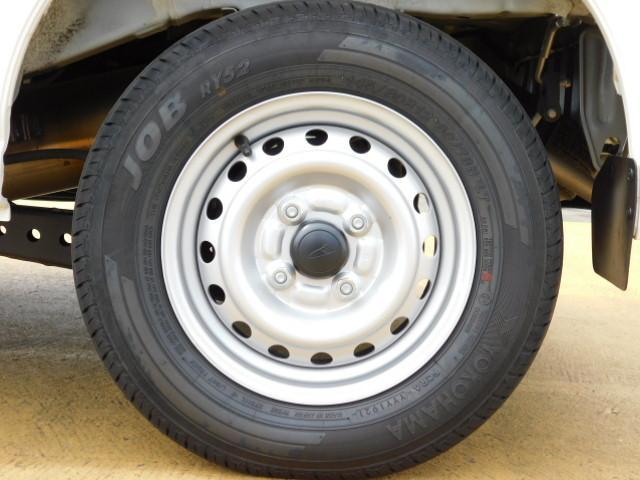 デラックスSAIII ワンオーナー車 LEDヘッドライト キーレス 走行距離2,029km(34枚目)