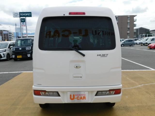 デラックスSAIII ワンオーナー車 LEDヘッドライト キーレス 走行距離1,597km(6枚目)