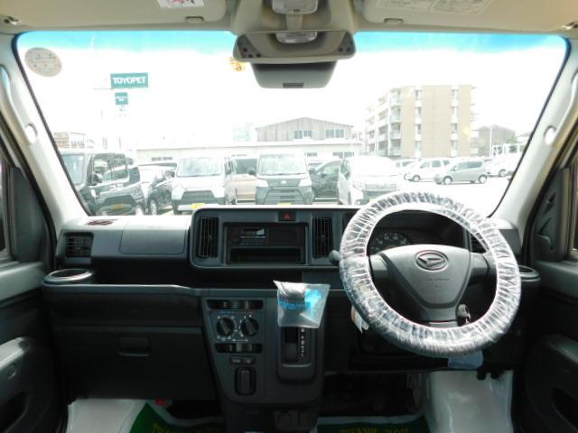 デラックスSAIII ワンオーナー車 LEDヘッドライト キーレス 走行距離1,597km(16枚目)