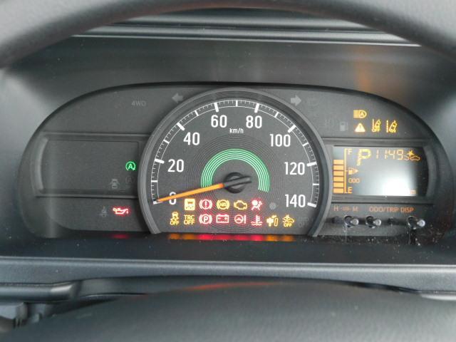 デラックスSAIII ワンオーナー車 LEDヘッドライト キーレス 走行距離1,597km(17枚目)