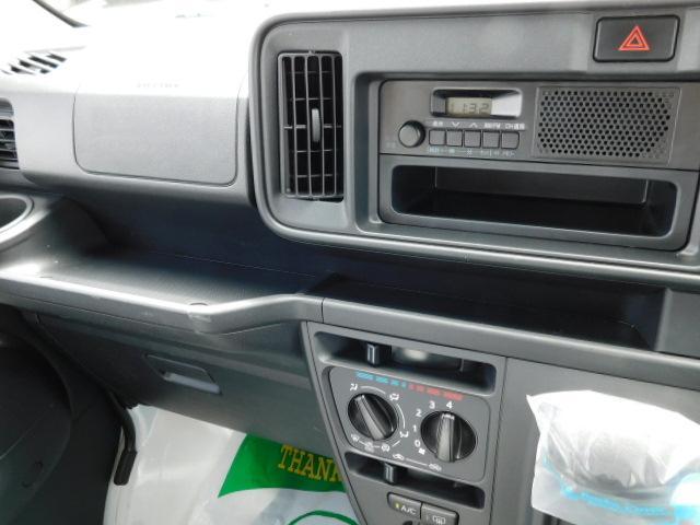 デラックスSAIII ワンオーナー車 LEDヘッドライト キーレス 走行距離1,597km(24枚目)