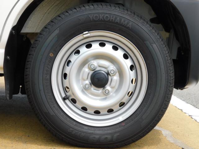 デラックスSAIII ワンオーナー車 LEDヘッドライト キーレス 走行距離1,597km(30枚目)