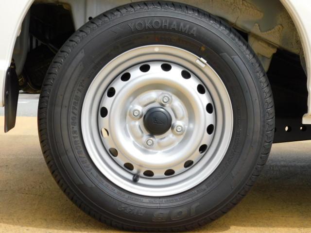 デラックスSAIII ワンオーナー車 LEDヘッドライト キーレス 走行距離1,597km(32枚目)