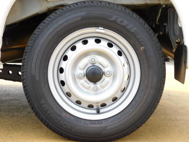 デラックスSAIII ワンオーナー車 LEDヘッドライト キーレス 走行距離1,597km(33枚目)