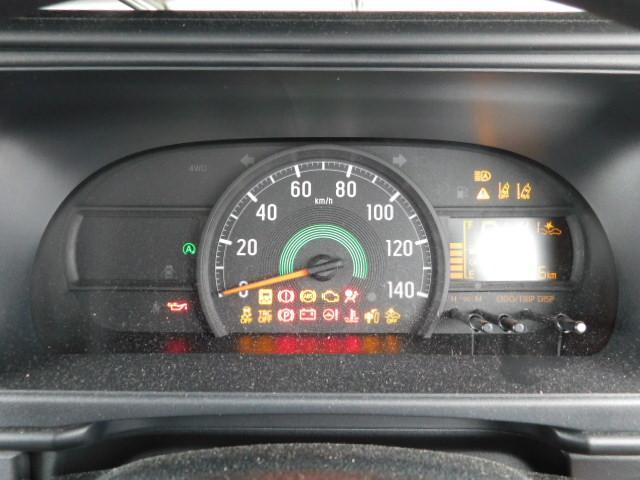デラックスSAIII ワンオーナー車 キーレス 走行距離1,616km(17枚目)