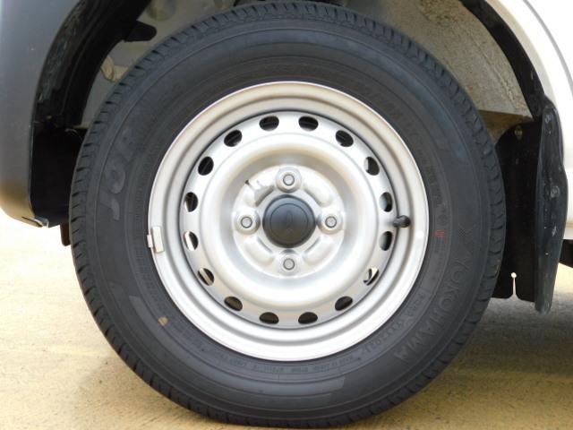 デラックスSAIII ワンオーナー車 キーレス 走行距離1,616km(32枚目)