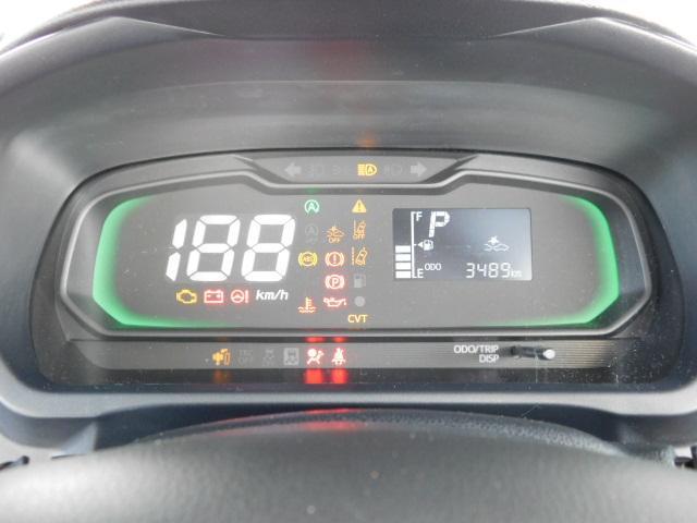 L SAIII ワンオーナー車 キーレス 走行距離3,489km(17枚目)