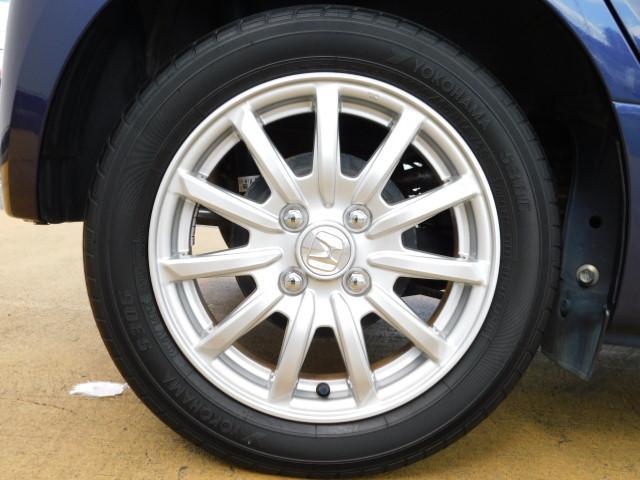 G・スタイリッシュパッケージ ワンオーナー車 純正ワンセグ内蔵ディスプレイオーディオ バックモニター HIDヘッドライト キーフリー 走行距離33,544km(38枚目)