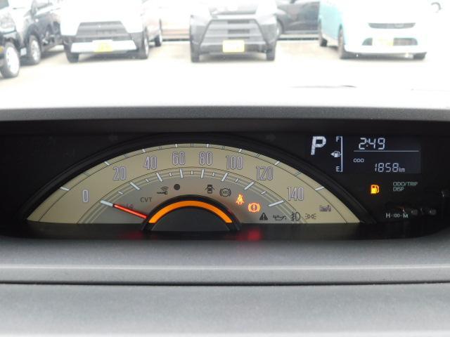 Xメイクアップリミテッド SAIII フルセグ内蔵メモリーナビ パノラマモニター ETC 左右パワースライドリヤドア キーフリー 走行距離1,858km(17枚目)