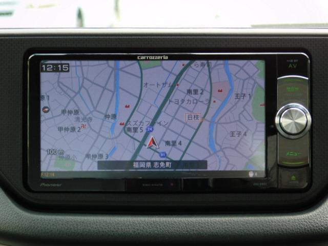 カスタムRS スマートアシスト ワンオーナー車 ワンセグ内蔵メモリーナビ ETC LEDヘッドライト キーフリー 走行距離51,110km(18枚目)