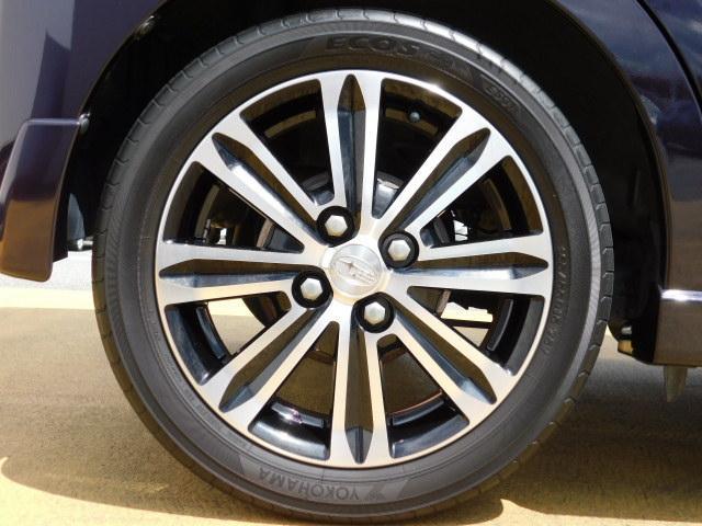 カスタムRS スマートアシスト ワンオーナー車 ワンセグ内蔵メモリーナビ ETC LEDヘッドライト キーフリー 走行距離51,110km(40枚目)