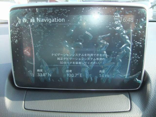 マツダ CX-3 XD ツーリング L/イノベーションPKG 全国保証付