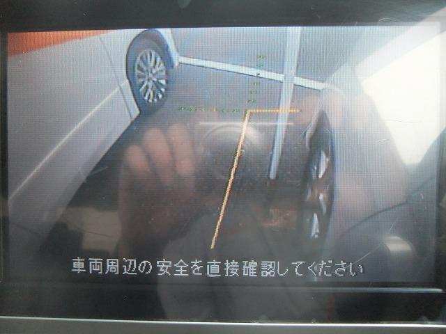 HS プレミアムナビED 両自動ドア 後席モニター 全国保証(7枚目)