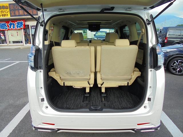 トヨタ ヴェルファイア 2.5V 両自動 ツインルーフ モデリスタエアロ 全国保証付