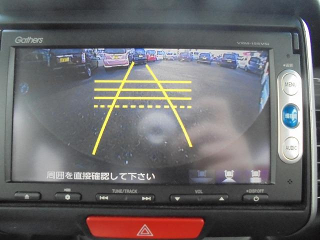 ホンダ N BOXカスタム G SS 安心pkg 両自動ドア 純ナビ Bカメラ 全国保証