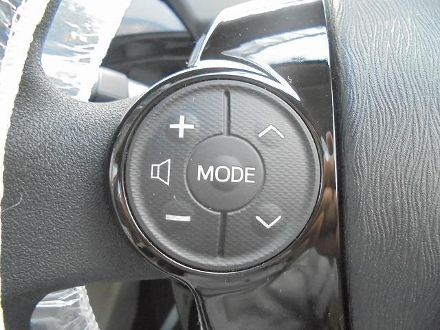 トヨタ プリウス Sマイコーデ レザー調シート 純正ナビ/フルセグ 全国保証
