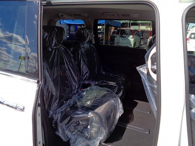 250ハイウェイスターS 両側自動ドア 未使用車 全国保証(14枚目)