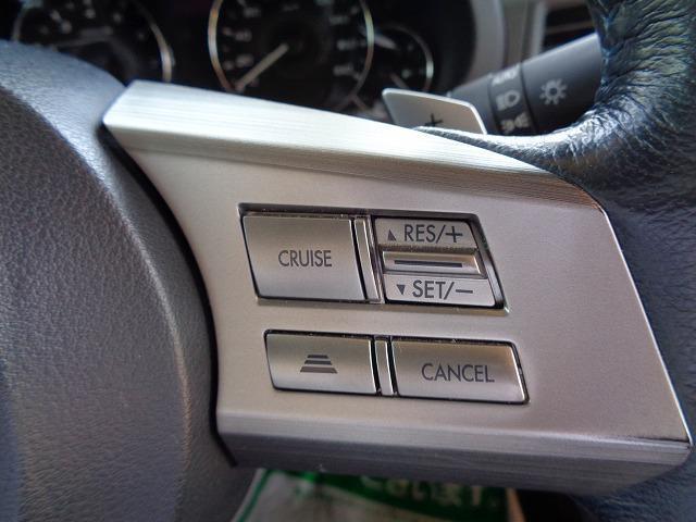 2.5iアイサイト4WD パドルシフト クルコン 全国保証(10枚目)