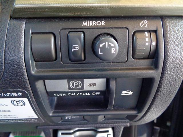 2.5iアイサイト4WD パドルシフト クルコン 全国保証(11枚目)