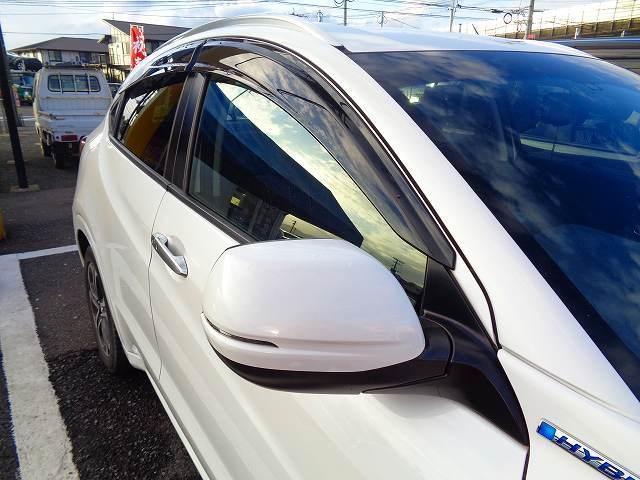 「ホンダ」「ヴェゼル」「SUV・クロカン」「福岡県」の中古車28