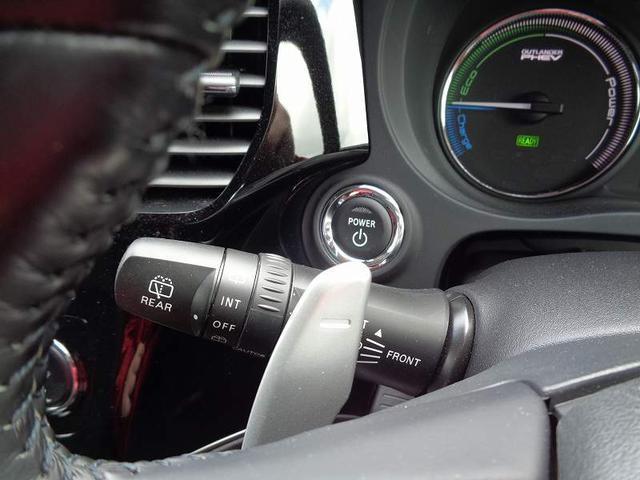 Gセーフティパッケージ 4WD 後期型 ハーフレザーシート(15枚目)