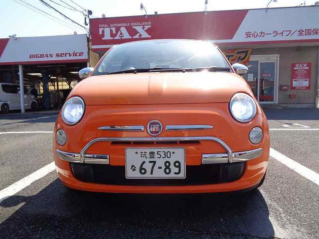 アランチャ 300台限定車 日本限定色(13枚目)
