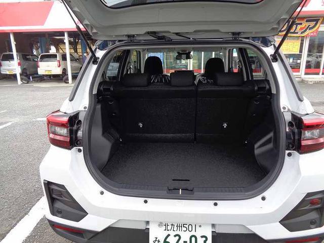 「トヨタ」「ライズ」「SUV・クロカン」「福岡県」の中古車17