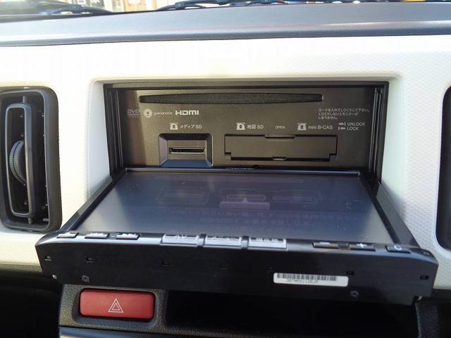 GL レーダーブレーキサポート 衝突軽減 ナビ/フルセグTV/DVD再生/CD シートヒーター アイドリングSTOP キーレス ABS/Wエアバッグ フロアマット ドアバイザー 禁煙車 全国保証(8枚目)