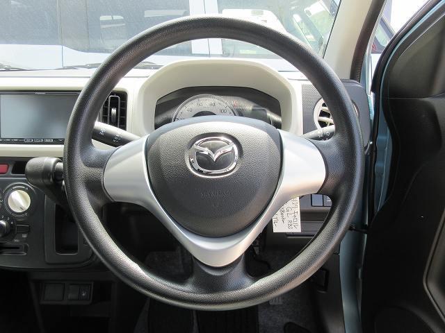GL レーダーブレーキサポート 衝突軽減 ナビ/フルセグTV/DVD再生/CD シートヒーター アイドリングSTOP キーレス ABS/Wエアバッグ フロアマット ドアバイザー 禁煙車 全国保証(9枚目)