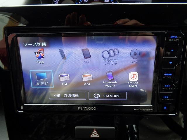 ハイブリッドX ナビ フルセグ DVD バックモニター ポップアップディスプレイ デュアルセンサーブレーキサポート(6枚目)