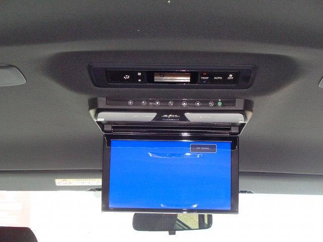 ZS 煌II ナビ フルセグ DVD バックモニター フリップダウンモニター モデリスタエアロ 両側パワースライドドア(8枚目)