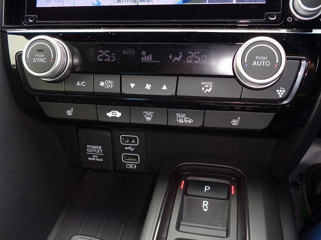 EX・ブラックスタイル 8型ナビ フルセグ DVD バックモニター ETC 前後ドライブレコーダー(8枚目)