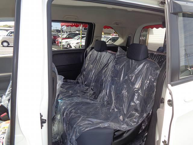 G エアロ ジャストセレクション ナビ フルセグ DVD バックモニター ETC 両側パワースライドドア 8人乗り ワンオーナー 禁煙車(15枚目)