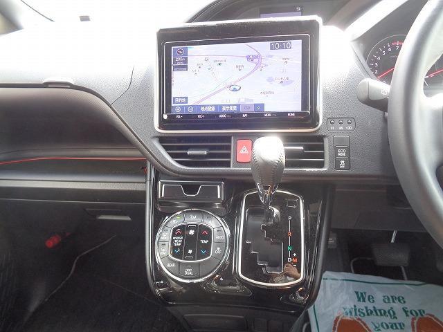 Si ダブルバイビーII 9型ナビ フルセグ DVD フロント/バックモニター ETC フリップダウンモニター ドライブレコーダー 両側パワースライドドア ワンオーナー 禁煙車(5枚目)