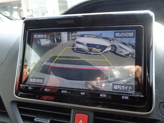 Si ダブルバイビーII 9型ナビ フルセグ DVD フロント/バックモニター ETC フリップダウンモニター ドライブレコーダー 両側パワースライドドア ワンオーナー 禁煙車(7枚目)