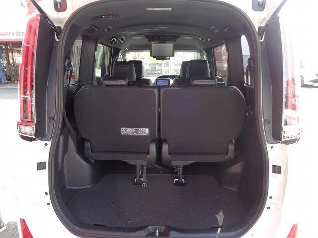 Si ダブルバイビーII 9型ナビ フルセグ DVD フロント/バックモニター ETC フリップダウンモニター ドライブレコーダー 両側パワースライドドア ワンオーナー 禁煙車(29枚目)