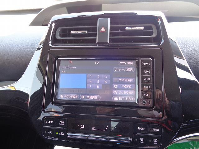 Sセーフティプラス 純正ナビ 地デジ CD バックモニター ETC ドライブレコーダー モデリスタエアロ トヨタセーフティセンスP ワンオーナー 禁煙車(5枚目)