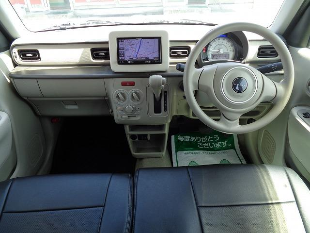 L レーダーブレーキサポート 社外ナビ 地デジ CD 禁煙車(2枚目)