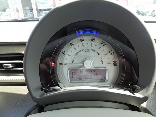 L レーダーブレーキサポート 社外ナビ 地デジ CD 禁煙車(5枚目)