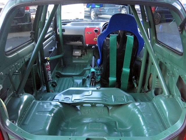 当ホームページにて、車輌動画公開中!!→下廻りも見れます。http:// www.wood‐pecker.co.jp にアクセス!!