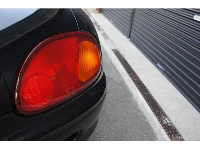 スズキ カプチーノ ベースグレード BLITZ車高調 ENKEI14AW