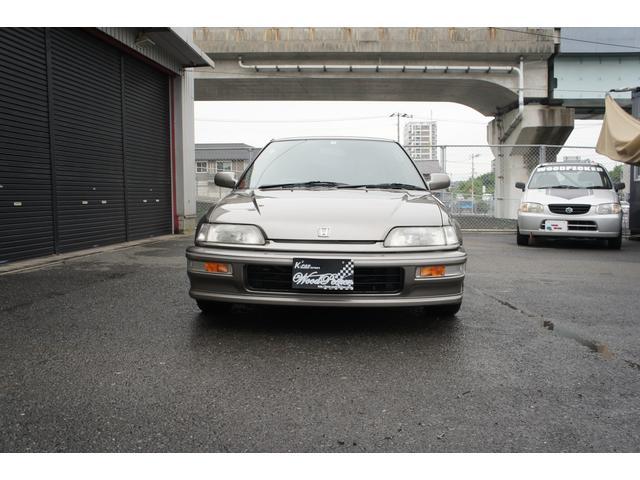 「ホンダ」「シビック」「コンパクトカー」「福岡県」の中古車2