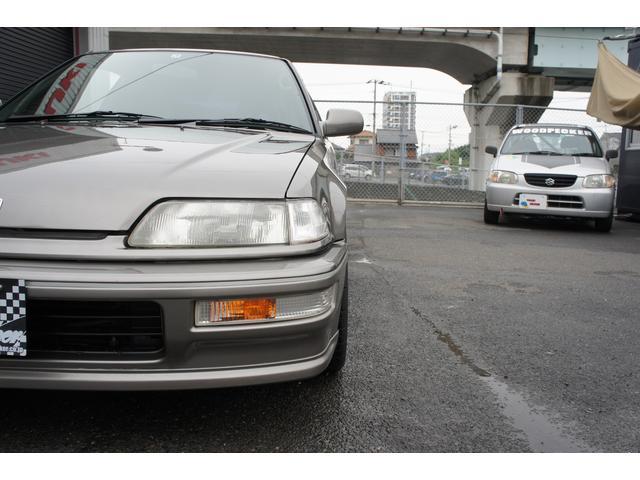 「ホンダ」「シビック」「コンパクトカー」「福岡県」の中古車10