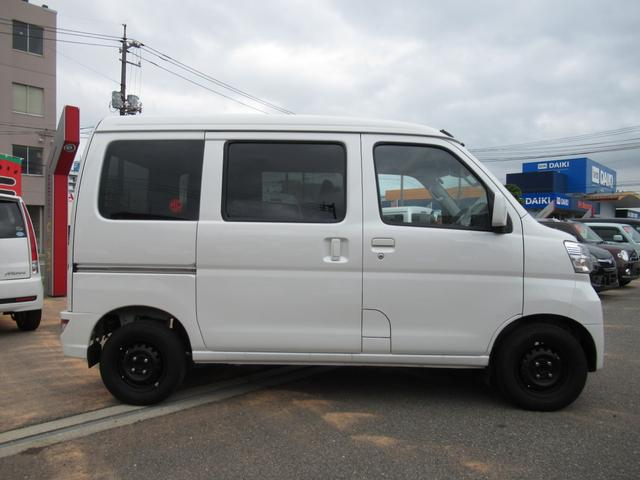 「ダイハツ」「ハイゼットカーゴ」「軽自動車」「山口県」の中古車4