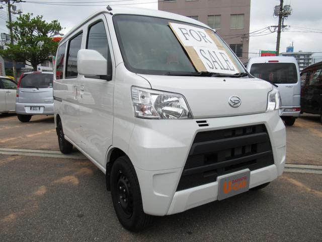 「ダイハツ」「ハイゼットカーゴ」「軽自動車」「山口県」の中古車6