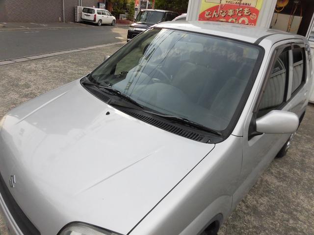 「スズキ」「Kei」「コンパクトカー」「福岡県」の中古車10