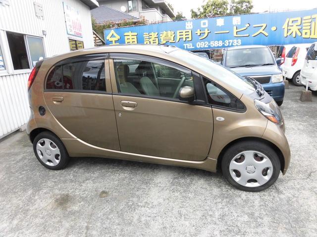 「三菱」「アイ」「コンパクトカー」「福岡県」の中古車7